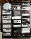 NAKAMICHI Home Theatre Misc. Equipment NK 12